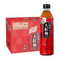 限地区:SUNTORY 三得利 大红袍 乌龙茶饮料 400ml*15瓶