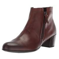 中亚Prime会员:ECCO 女士 Shape M 35 踝靴
