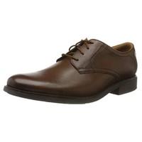 Clarks 其乐 Becken Lace 男士皮鞋