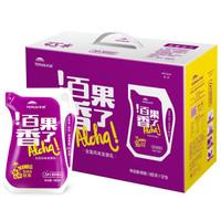限地区:TERUN 天润 百果香了 全脂风味发酵乳 180g*12袋 *2件