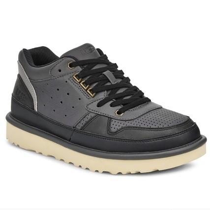 UGG 海兰德经典靴系列 1099701 男士雪地靴