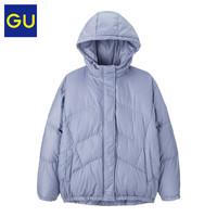 双11预售:GU 极优 319068 女士棉服外套