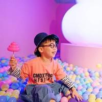 當地玩樂 : 日本超火網紅展!上海便便駕到游樂園親子票