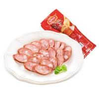 京东PLUS会员:哈肉联 哈尔滨红肠  熏煮香肠 90g×12根*2份(赠拌饭酱)