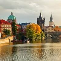 旅游尾單 : 有簽證的上!北京-捷克布拉格9天往返含稅機票