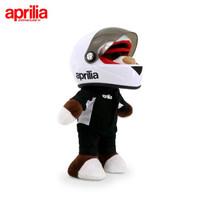 阿普利亞 騎行裝備 摩托車玩具公仔 文化用品