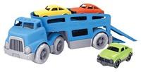 Green Toys汽車拖車套裝