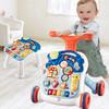 嬰兒學步車+游戲桌