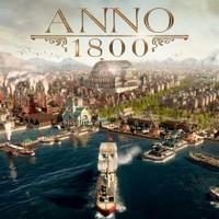 《纪元1800》 PC城市模拟建造游戏