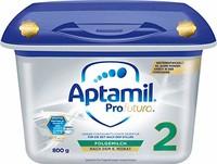 Aptamil 愛他美 Profutura 2段后續奶粉 適合6月齡以上的寶寶(1 x 800 g)