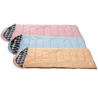 KANSOON 凱速 KASD 易露游系列 睡袋帶枕頭