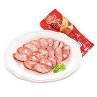 力度升级、京东PLUS会员:哈肉联 哈尔滨红肠 熏煮香肠90g×12根*2份+赠哈肉联拌饭拌面酱1瓶
