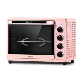 Changdi 长帝 CRTF42WBL 家用小型搪瓷内胆烤箱 42升