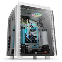 双11预售:Thermaltake 曜越 Tt Thermaltake Level 20 HT 机箱