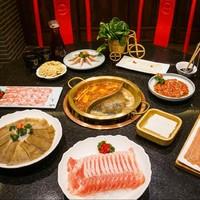 吃貨福利 : 川味民俗火鍋,節假日通用!上海 四川香天下火鍋8店通用 3-4人套餐