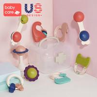 babycare嬰幼兒手搖鈴玩具