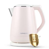 Joyoung 九陽 K15-F626 電熱水壺 粉色 1.5L
