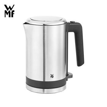 WMF 福腾宝 电热水壶烧水壶小型防干烧电热水瓶 0.8L