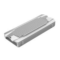 orico/奧??芃.2固態硬盤2280散熱器導熱降溫散熱片SSD馬甲散熱墊