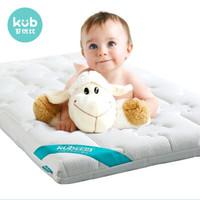 可優比 嬰兒床墊  118*63