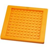 公文出版KUMON蒙氏教具數字100加法運算拼板積木 21*22.7* 4 專業早教教具 3歲以上適用