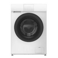 MIJIA 米家 1F XQG100MJ301W 滚筒洗衣机 10KG