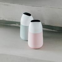 考拉工廠店 多功能智能屏顯感溫保冷保溫杯  310ml *3件