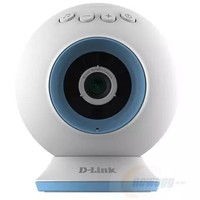D-Link 友讯 DCS-825L 无线网络摄像机