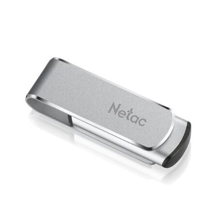 Netac 朗科 U388 超高速版 USB3.1 U盘 128GB