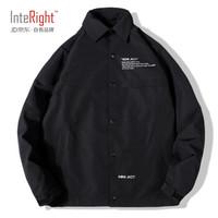 InteRight 9913 男士薄款夹克