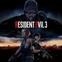 《生化危机3:重制版》PC数字版中文游戏