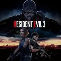 新游上架:《生化危机3:重制版》PC数字版中文游戏