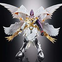中亚Prime会员:BANDAI 万代 数码宝贝 超进化魂07 神圣天使兽手办
