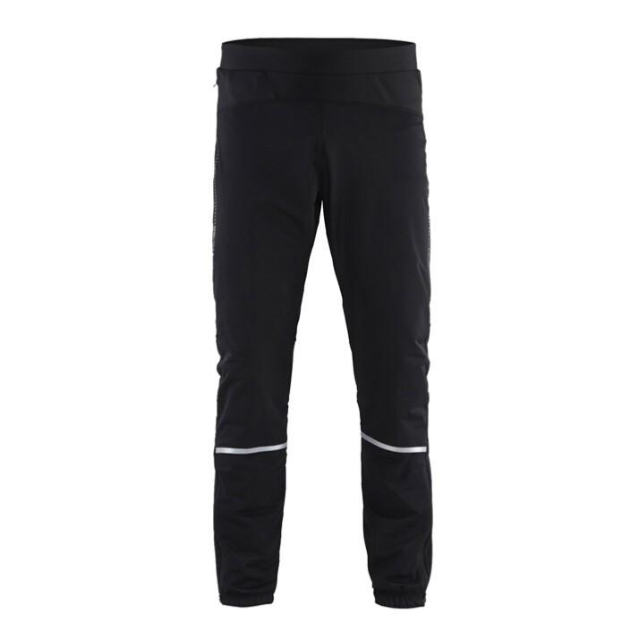 CRAFT 夸夫特 Essential 1905239  男女款冬季保暖软绒健身长裤