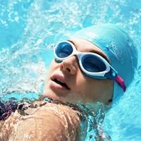 Speedo 速比涛 BioFUSE 8-11315 游泳镜