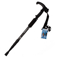 NECASIL 紐卡索 MDSZ-05 魔鐵登山杖 單支