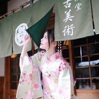 飛豬過年樂 : 日本奈良楓雅和服租賃 離景點近 盡情玩一天