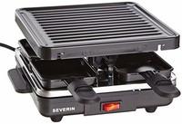 SEVERIN RG 2686 Raclette 烤架 4 個托盤