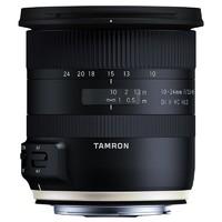 TAMRON 騰龍 10-24mm F/3.5-4.5 Di II VC HLD 超廣角變焦鏡頭