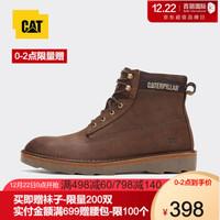 CAT 卡特彼勒 P719091H3WDR29 男士高帮靴
