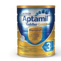 移动端 : Aptamil 爱他美 金装 婴幼儿奶粉 3段 900g *4件