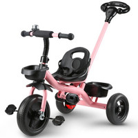 活石 兒童三輪車