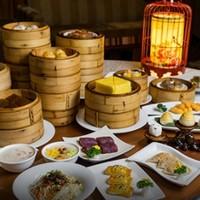 廣州海航威斯汀 紅棉中餐廳 單人點心任食套餐