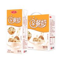 三元早餐奶250ml*12盒
