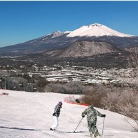 值友專享 : 冬季限定!日本長野佐久Ski Garden Parada滑雪場SAJ教練初級班 + 草莓采摘任食(含往返巴士)
