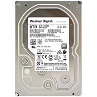 WD 西部数据 HC320 7200RPM 256MB 机械硬盘 8TB