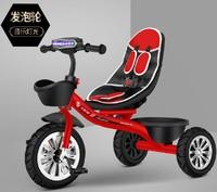金狀元 JZY-M7 兒童三輪手推車