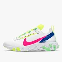 17日0点:NIKE 耐克 REACT ELEMENT 55 PRM 女子运动鞋