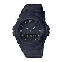 61预售:CASIO 卡西欧 G-SHOCK系列 G-100BB-1A 男士运动手表