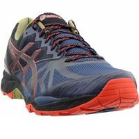 银联爆品日:ASICS 亚瑟士 GEL-FujiTrabuco 6 男款越野跑鞋